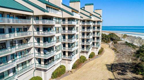 Photo of 4104 Ocean Club, Isle of Palms, SC 29451 (MLS # 19004145)