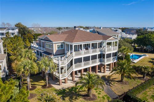 Photo of 106 Charleston Boulevard, Isle of Palms, SC 29451 (MLS # 21003145)