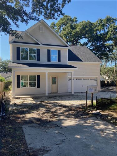 Photo of 1719 River Front Drive, Charleston, SC 29407 (MLS # 21028146)