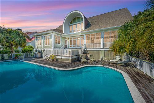 Photo of 42 Waterway Island Drive Drive, Isle of Palms, SC 29451 (MLS # 21025147)