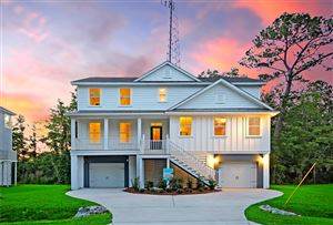 Photo of 3896 James Bay Road, Johns Island, SC 29455 (MLS # 18020148)