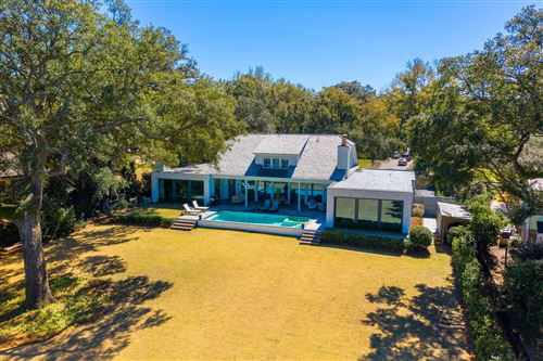 Photo of 170 Hobcaw Drive, Mount Pleasant, SC 29464 (MLS # 21008148)