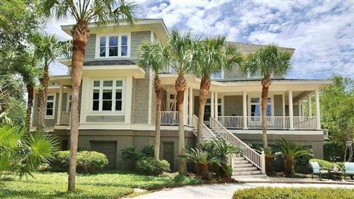 Photo of 57 Waterway Island Drive, Isle of Palms, SC 29451 (MLS # 17014150)