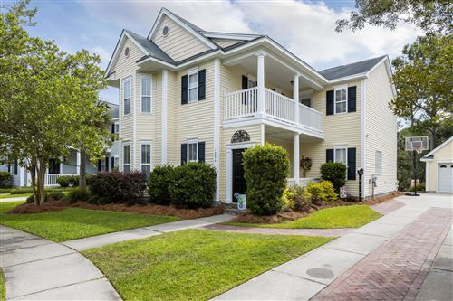 Photo of 1884 Hubbell Drive, Mount Pleasant, SC 29466 (MLS # 20017150)