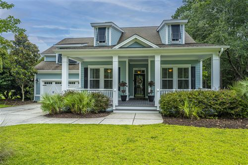 Photo of 1800 Hall Point Road, Mount Pleasant, SC 29466 (MLS # 21019151)