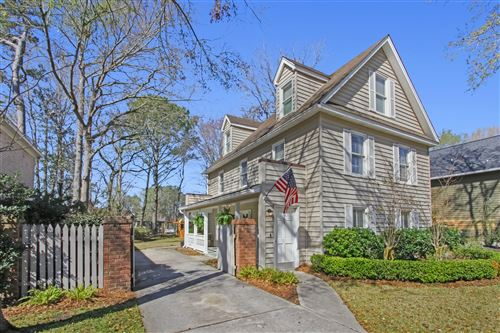 Photo of 987 Governors Road, Mount Pleasant, SC 29464 (MLS # 20016152)