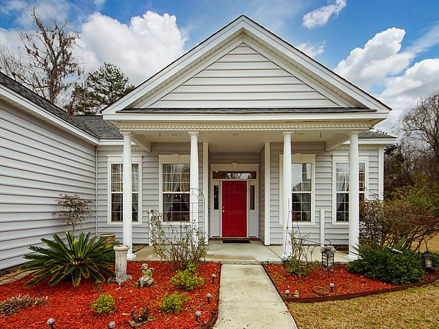 Photo of 410 Hawks Cay Court, Charleston, SC 29414 (MLS # 21002152)
