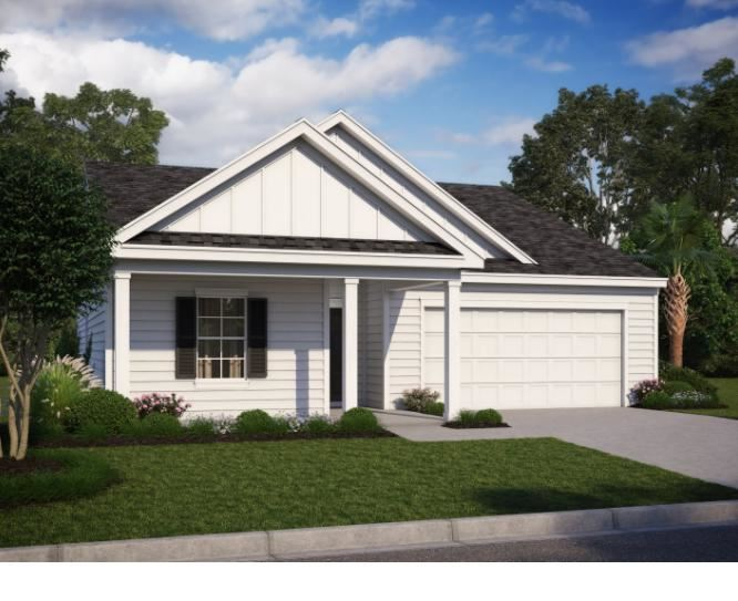 Photo of 801 Sienna Way, Summerville, SC 29486 (MLS # 21002153)