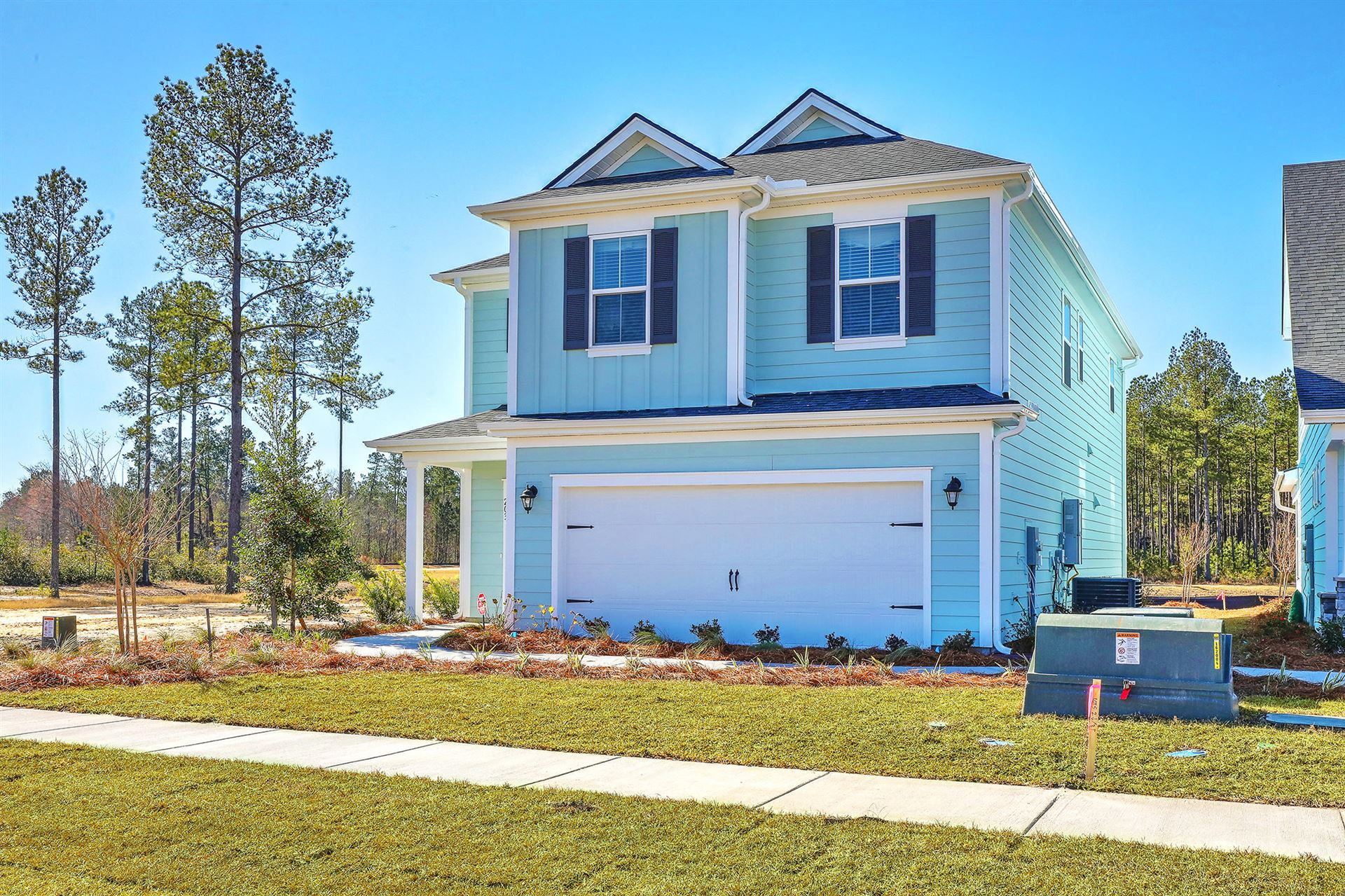 Photo of 255 Bering Lane, Summerville, SC 29486 (MLS # 21005154)