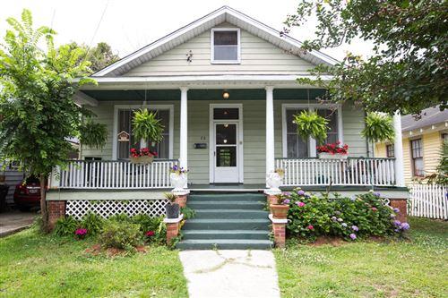 Photo of 73 Maple Street, Charleston, SC 29403 (MLS # 20014155)