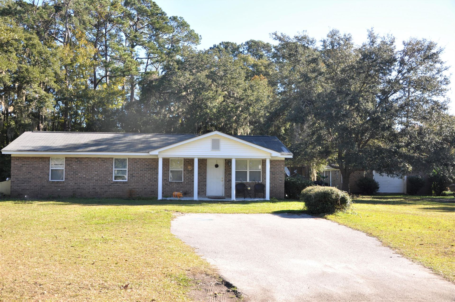 Photo of 1990 Liberia Road, Wadmalaw Island, SC 29487 (MLS # 20032155)