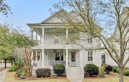 Photo of 2402 Settlers Street, Charleston, SC 29492 (MLS # 21007156)