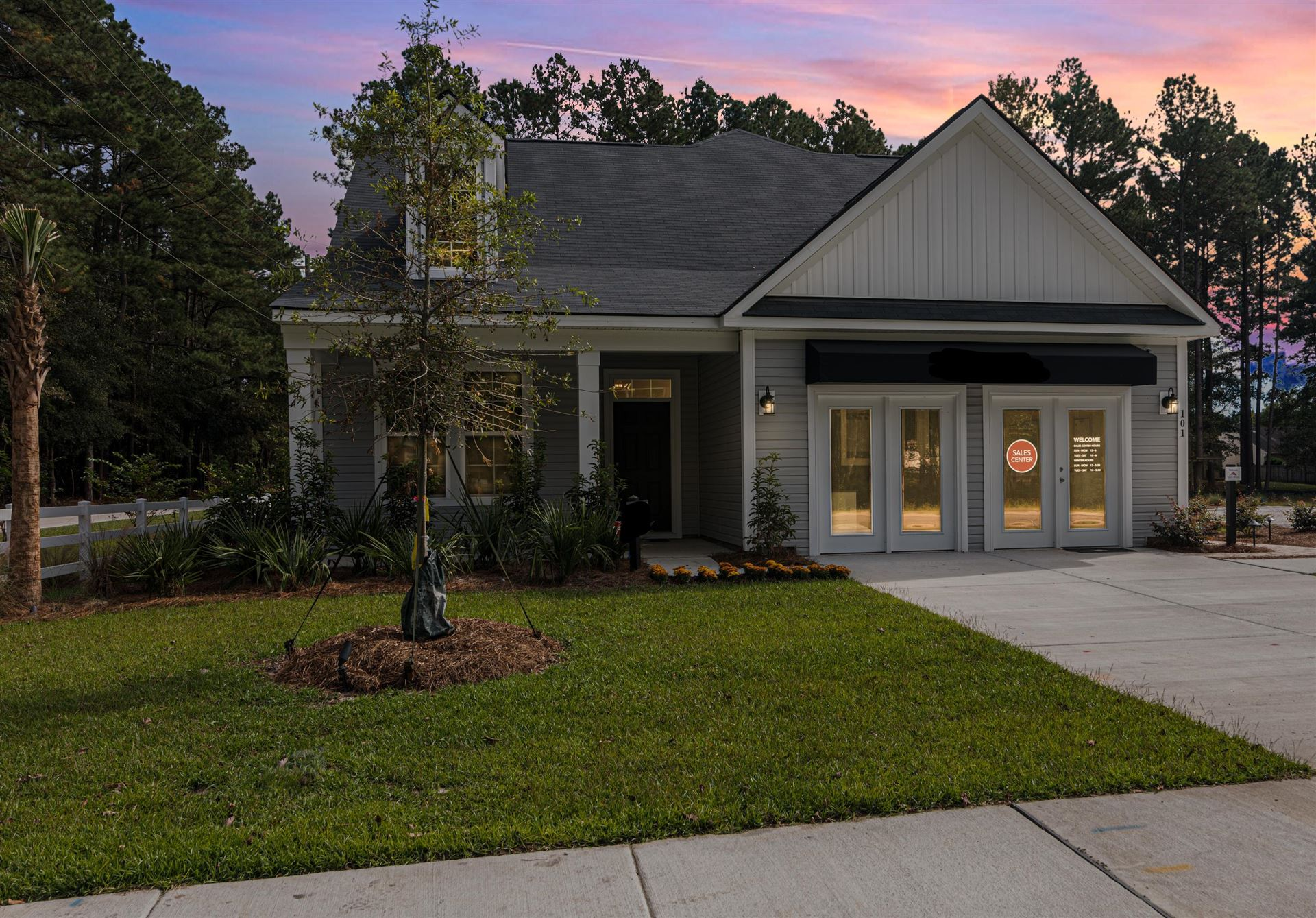 Photo of 101 Caleb Court, Ladson, SC 29456 (MLS # 21002156)