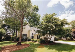 Photo of 549 Pritchards Point Drive, Mount Pleasant, SC 29464 (MLS # 19017157)