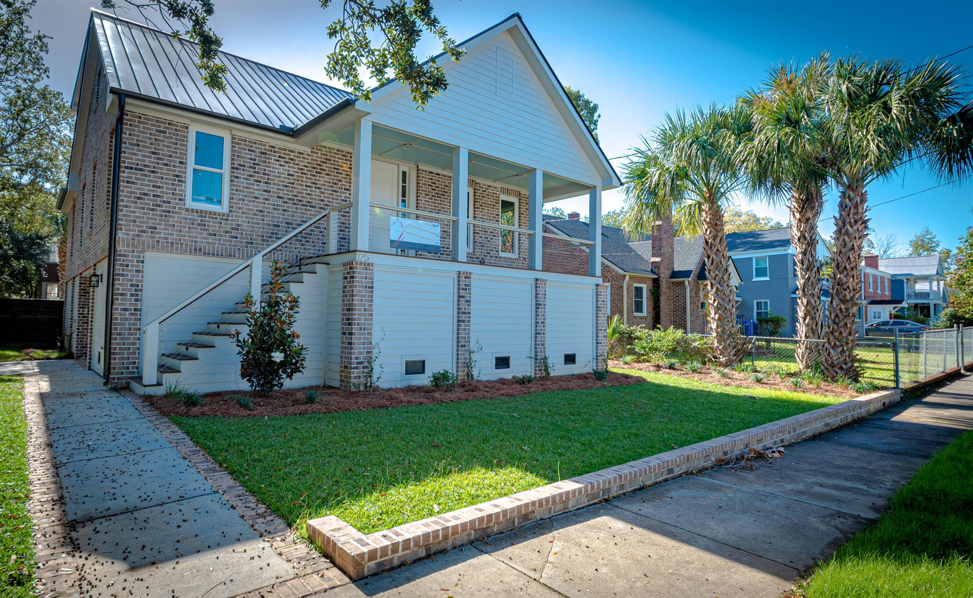 Photo of 125 Gordon Street, Charleston, SC 29403 (MLS # 20032157)