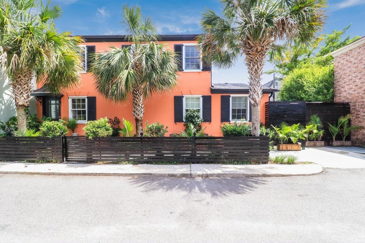 3 Poulnot Lane, Charleston, SC 29401 - #: 21019157