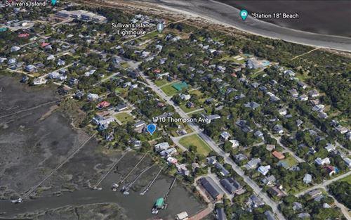 Photo of 1710 Thompson Avenue, Sullivans Island, SC 29482 (MLS # 21001159)