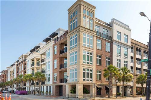 Photo of 175 Concord Street #403, Charleston, SC 29401 (MLS # 21019159)