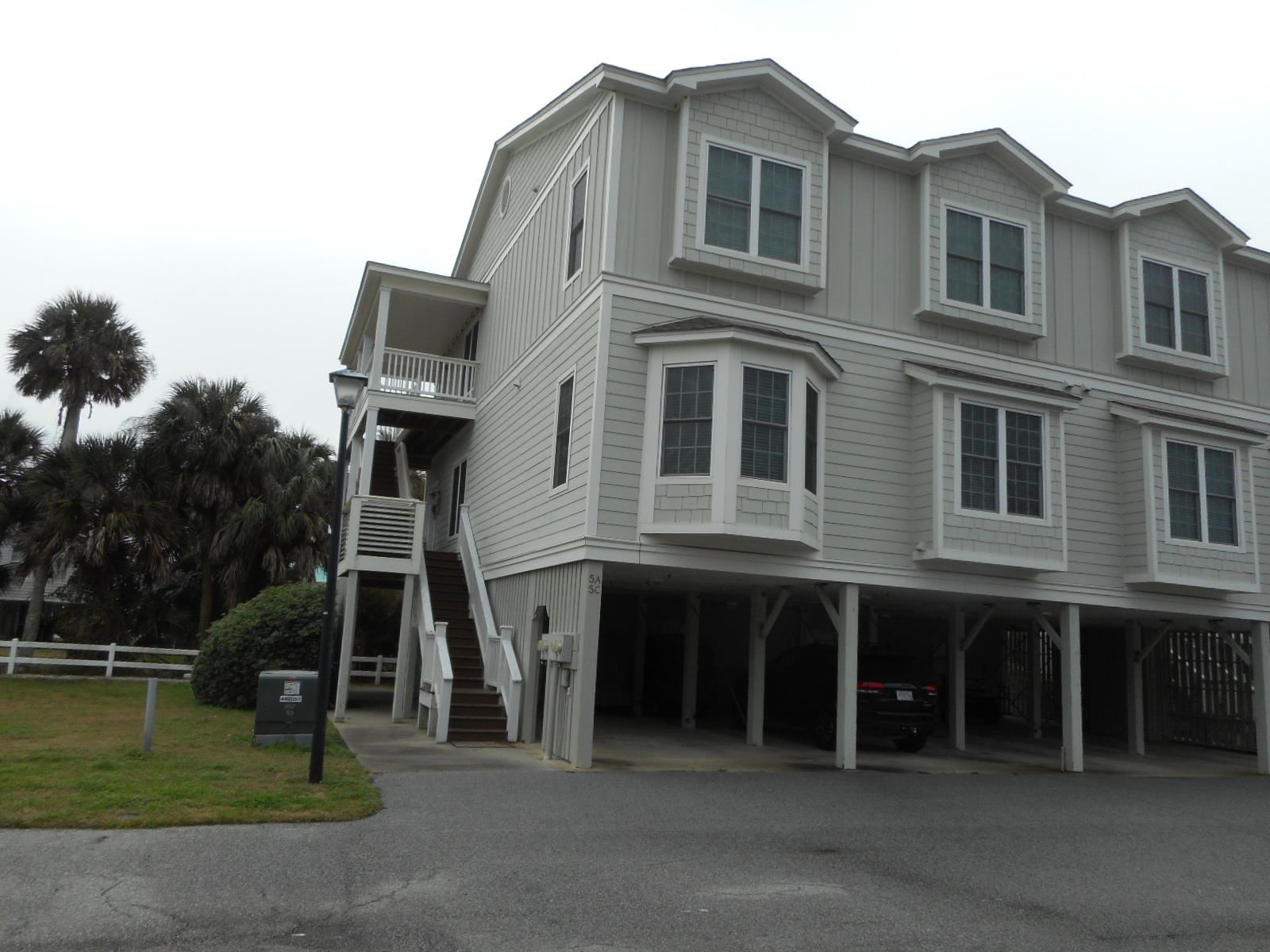 Photo of 126 Jungle Road #5c, Edisto Beach, SC 29438 (MLS # 21002159)