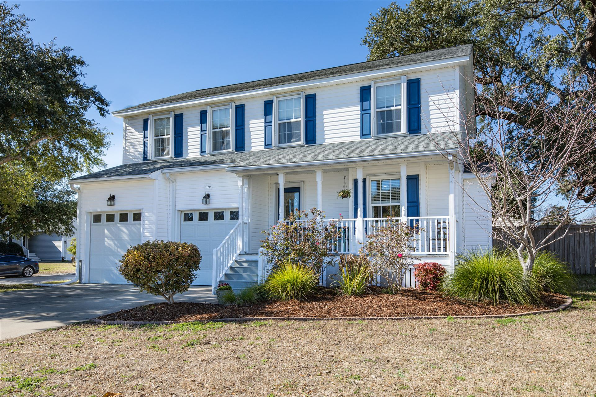Photo of 1095 Clearspring Drive, Charleston, SC 29412 (MLS # 21005160)
