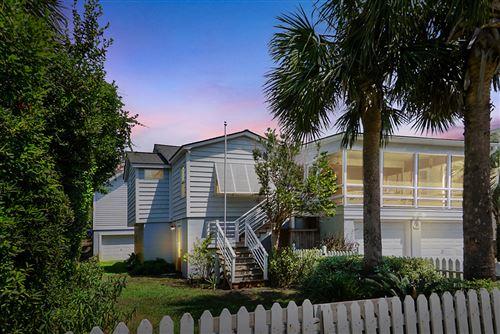 Photo of 309 Charleston Boulevard, Isle of Palms, SC 29451 (MLS # 20013161)
