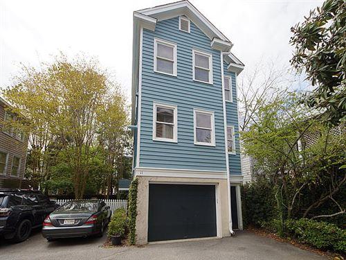Photo of 11 Kirkland Lane, Charleston, SC 29401 (MLS # 21009161)
