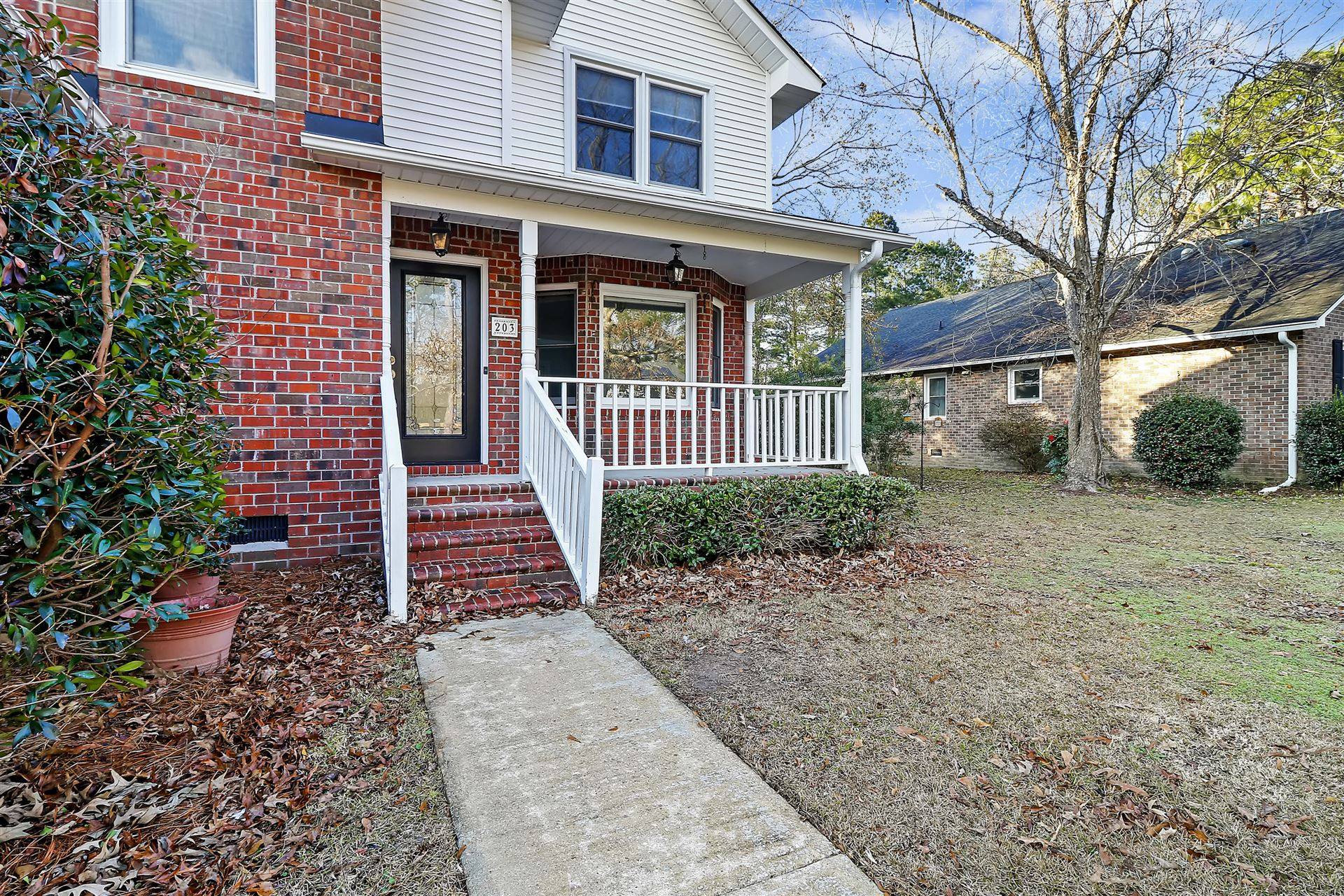 Photo of 203 Bamert Street, Summerville, SC 29483 (MLS # 20032161)