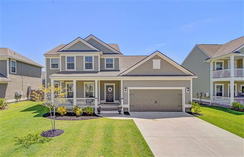 Photo of 2724 Beadboard Drive, Charleston, SC 29414 (MLS # 20014162)