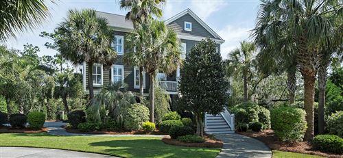 Photo of 1109 Barfield Street, Charleston, SC 29492 (MLS # 20029163)