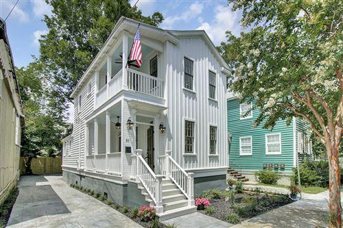 Photo of 81 Nassau Street, Charleston, SC 29403 (MLS # 21020163)