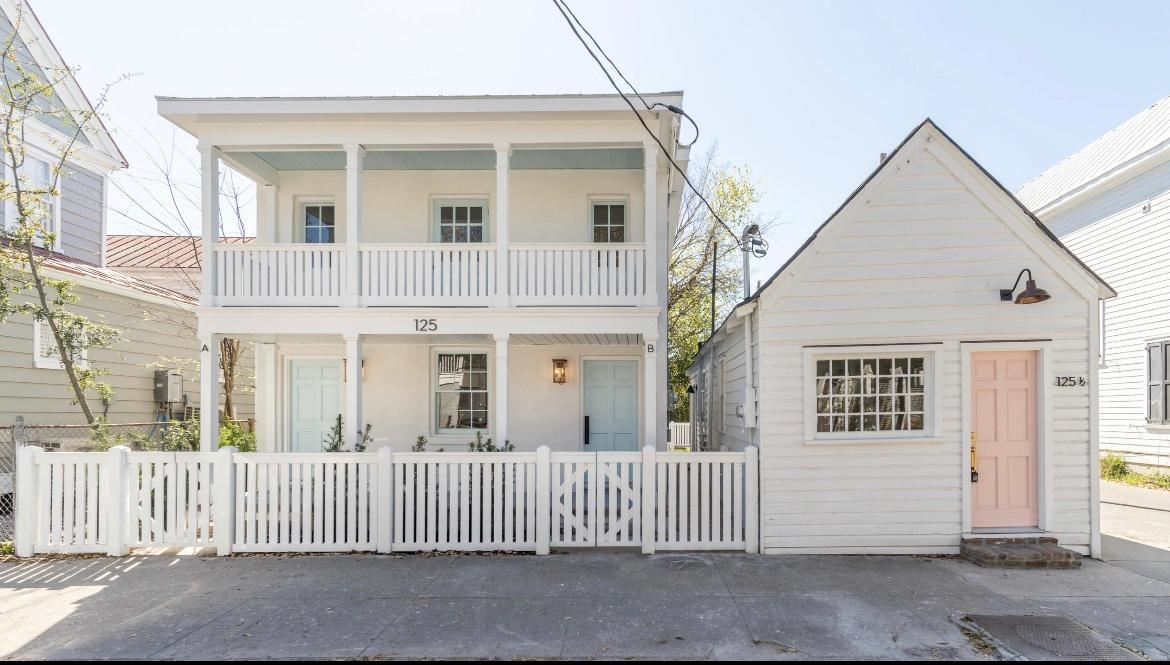 Photo of 125 A Line Street #125a, Charleston, SC 29403 (MLS # 21002163)