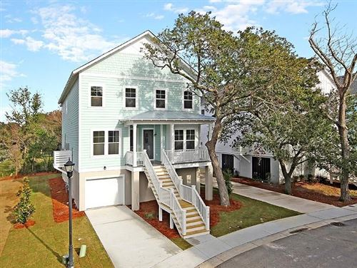 Photo of 134 Howard Mary Drive #A, Charleston, SC 29412 (MLS # 20005166)