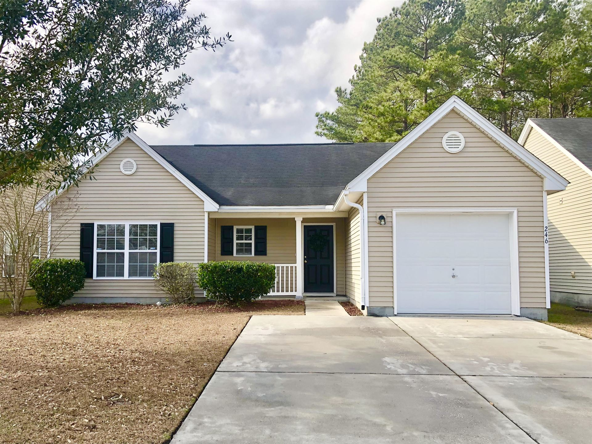 Photo of 246 Avonshire Drive, Summerville, SC 29483 (MLS # 21002166)