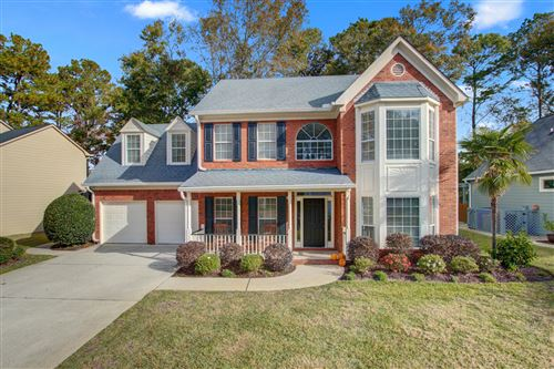 Photo of 2754 Merwether Lane, Mount Pleasant, SC 29466 (MLS # 19033167)
