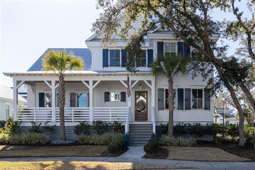 Photo of 458 Lesesne Street, Charleston, SC 29492 (MLS # 21001167)