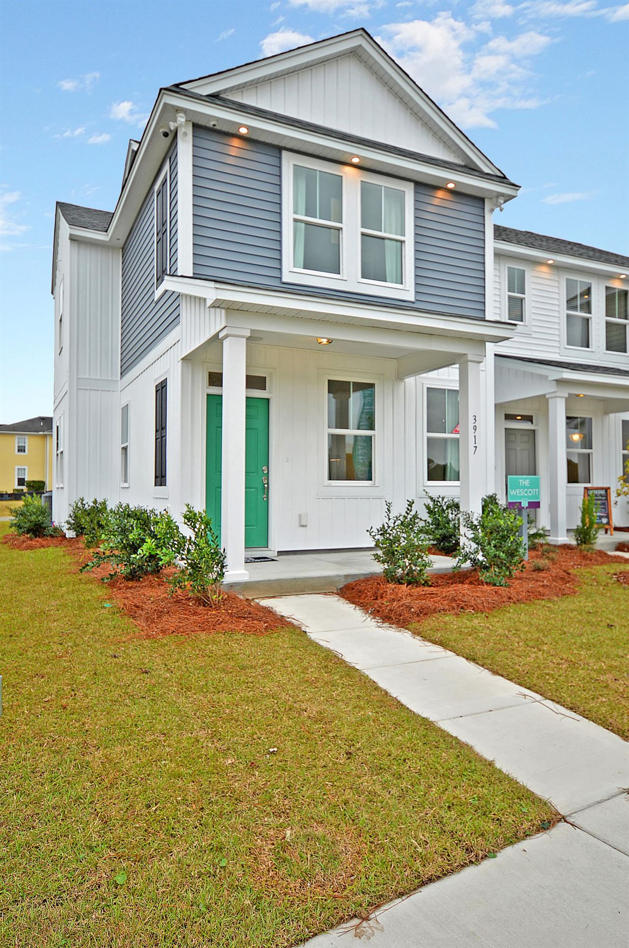 Photo of 3917 Four Poles Park Drive, North Charleston, SC 29405 (MLS # 20032167)