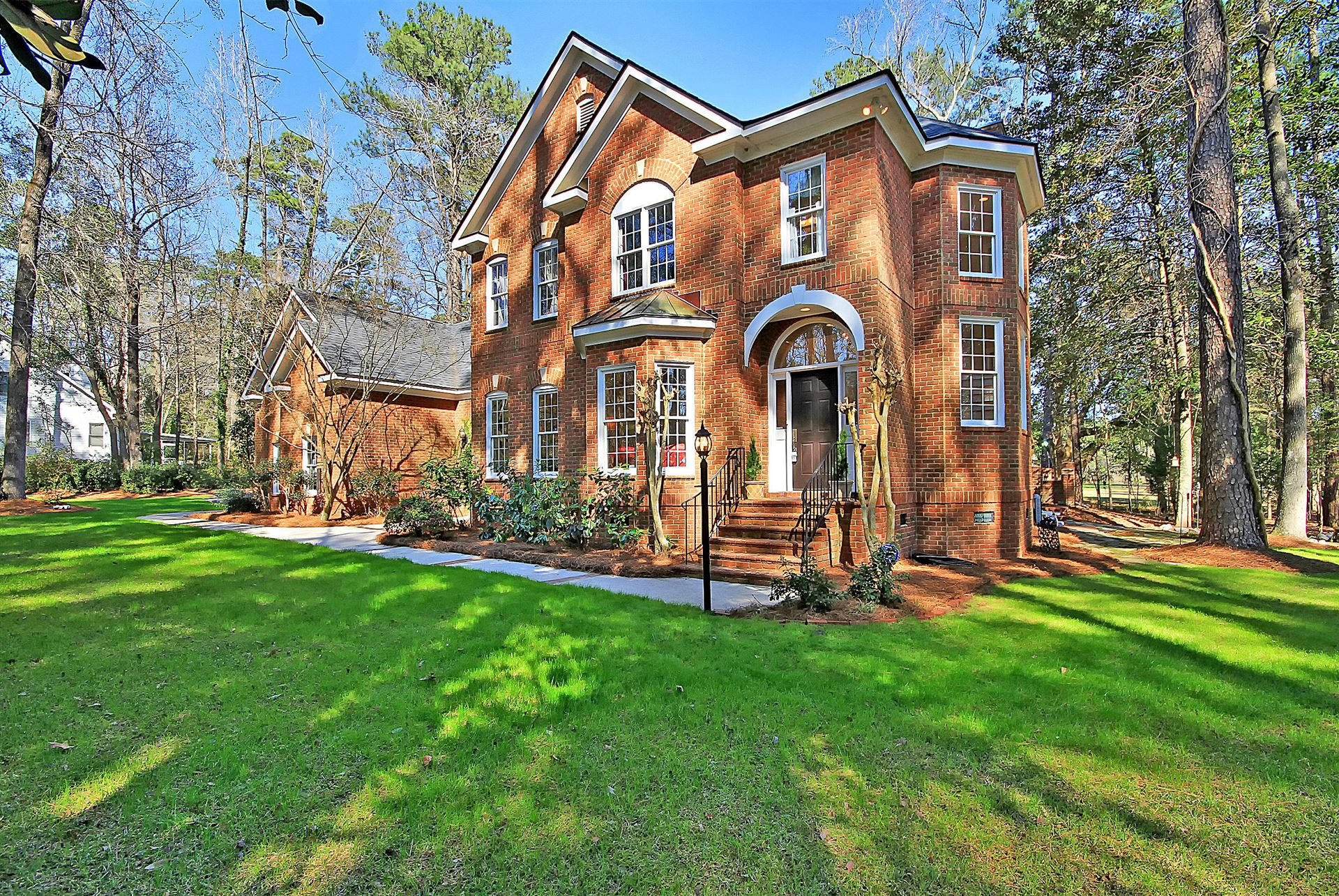 Photo of 418 Country Club Boulevard, Summerville, SC 29483 (MLS # 21005167)