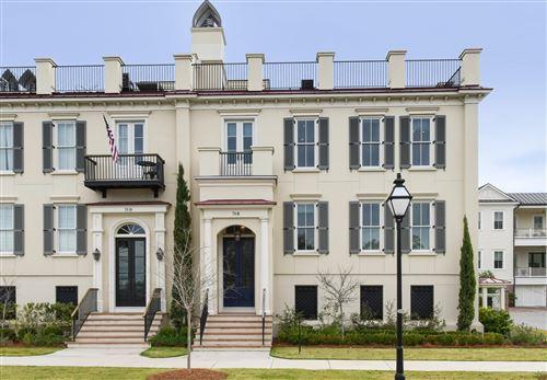 Photo of 76 E Halsey Boulevard, Charleston, SC 29401 (MLS # 18025168)