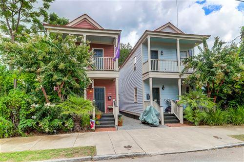 Photo of 296 Coming Street, Charleston, SC 29403 (MLS # 20021168)