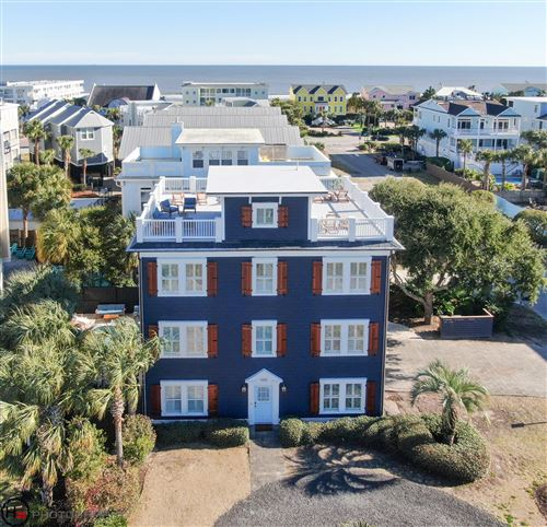 Photo of 1000 Carolina Boulevard, Isle of Palms, SC 29451 (MLS # 21019168)
