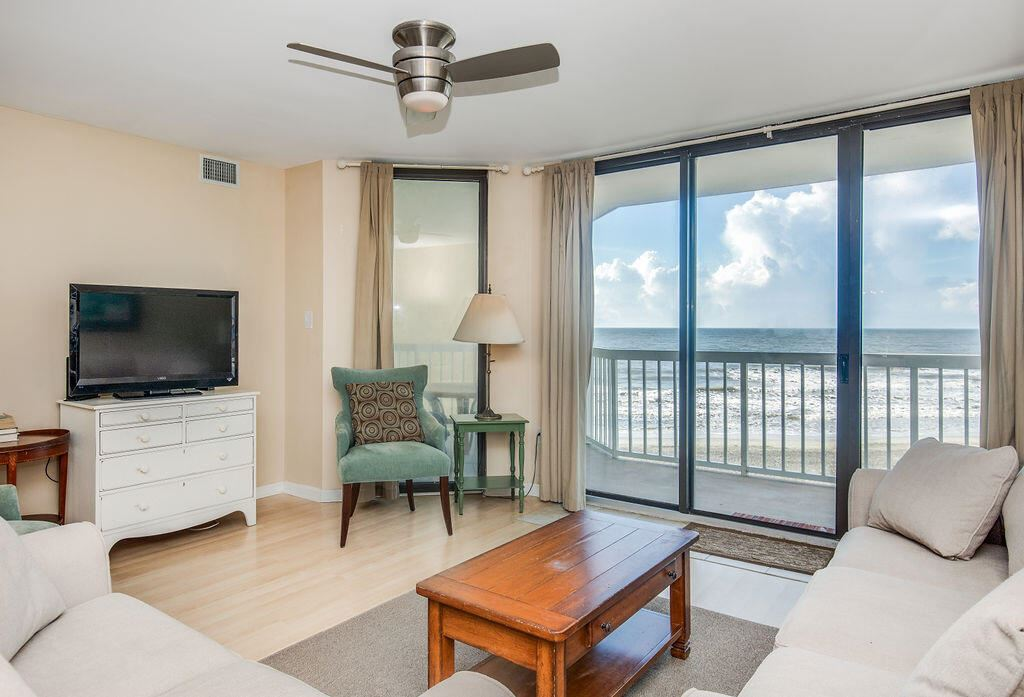 Photo of 201 W Arctic West Avenue #324, Folly Beach, SC 29439 (MLS # 21002168)