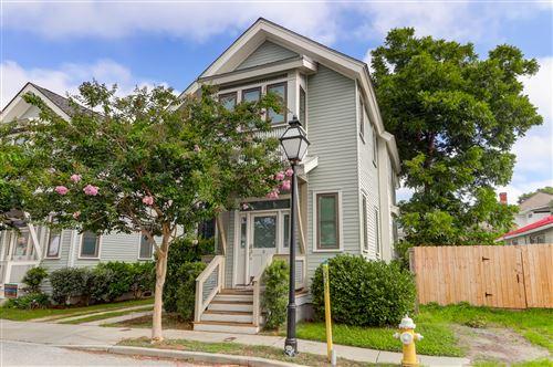 Photo of 8 Fields Place, Charleston, SC 29403 (MLS # 21017169)