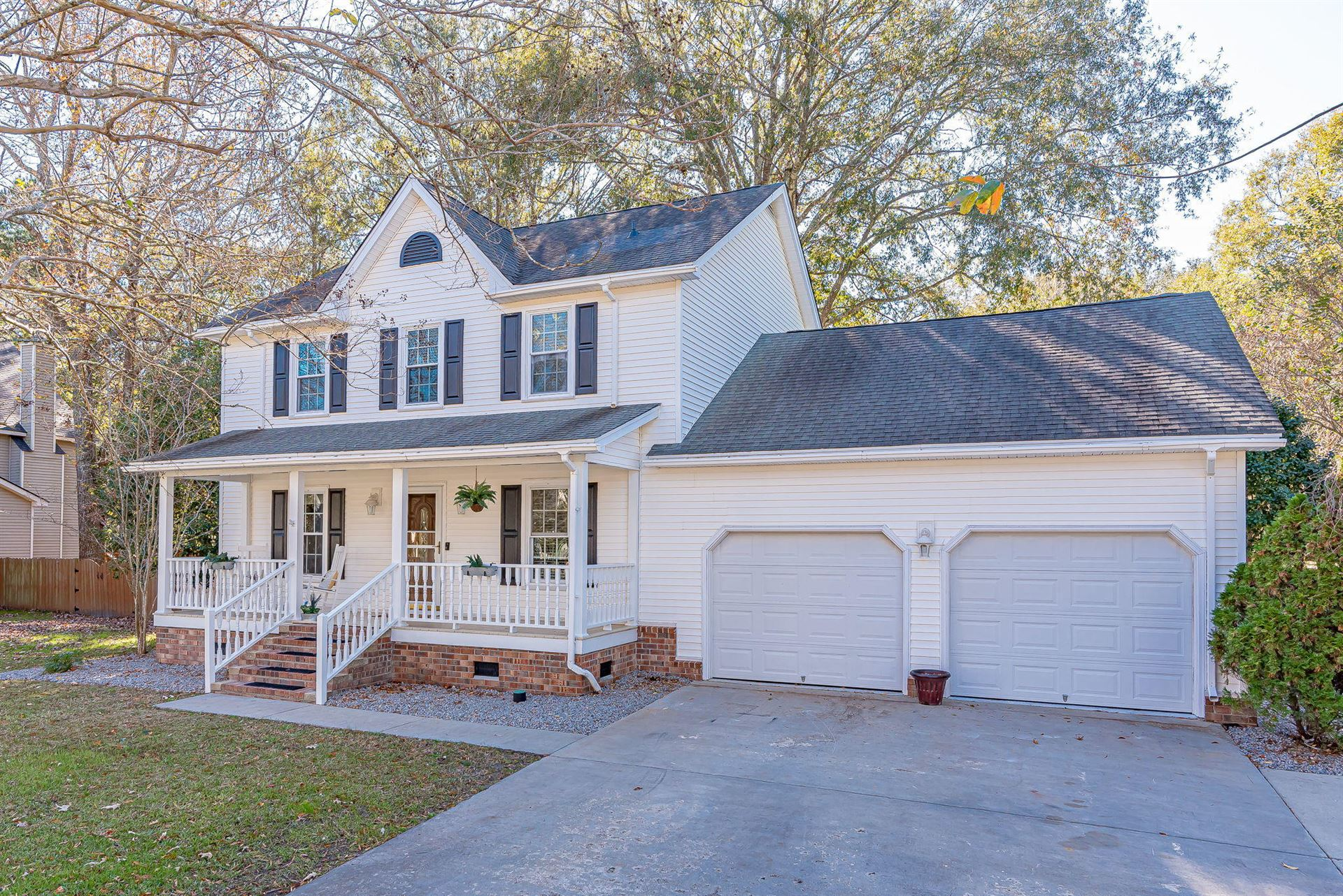 Photo of 8295 Governors Walk, Charleston, SC 29418 (MLS # 20032169)