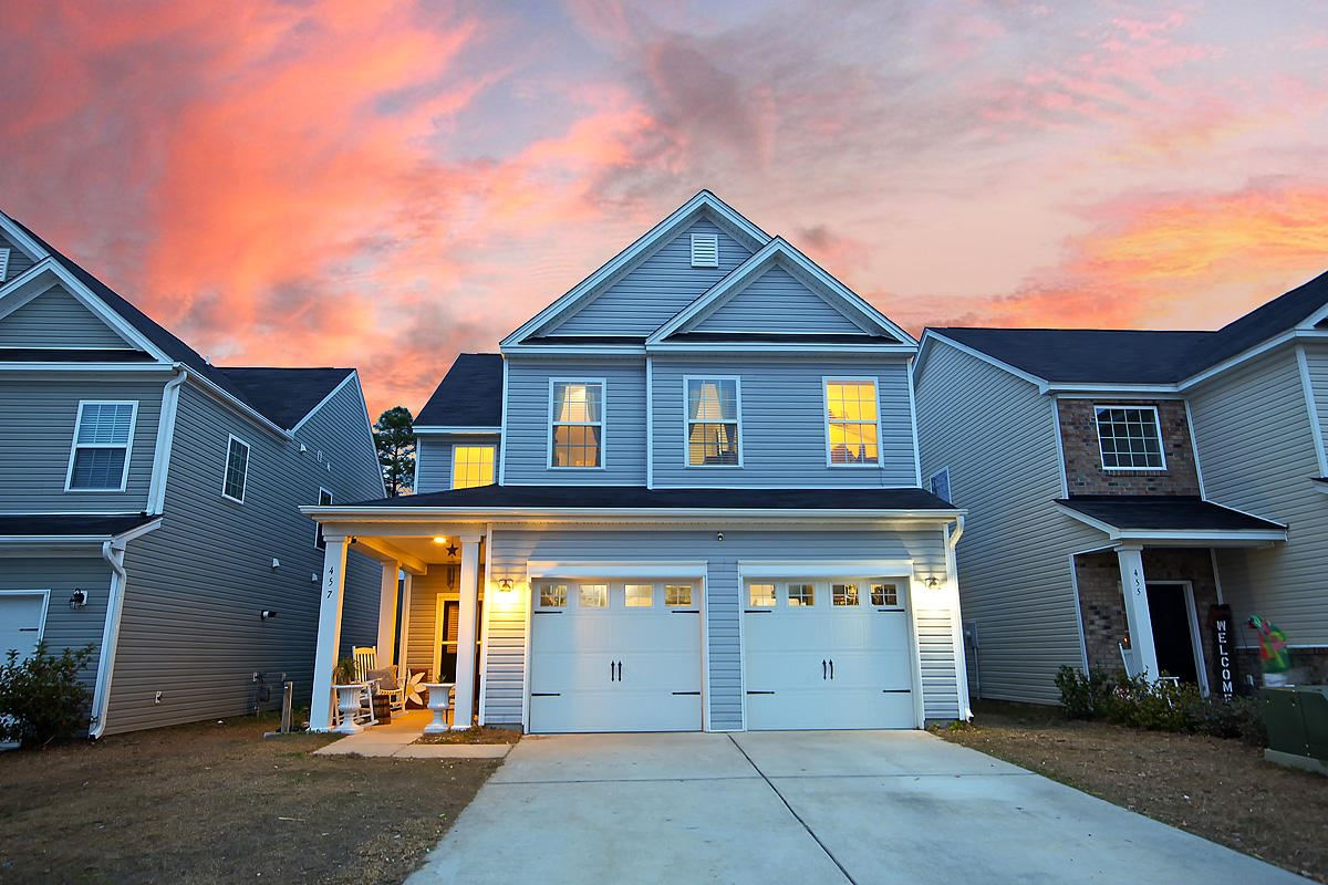 Photo of 457 Whispering Breeze Lane, Summerville, SC 29486 (MLS # 21002171)