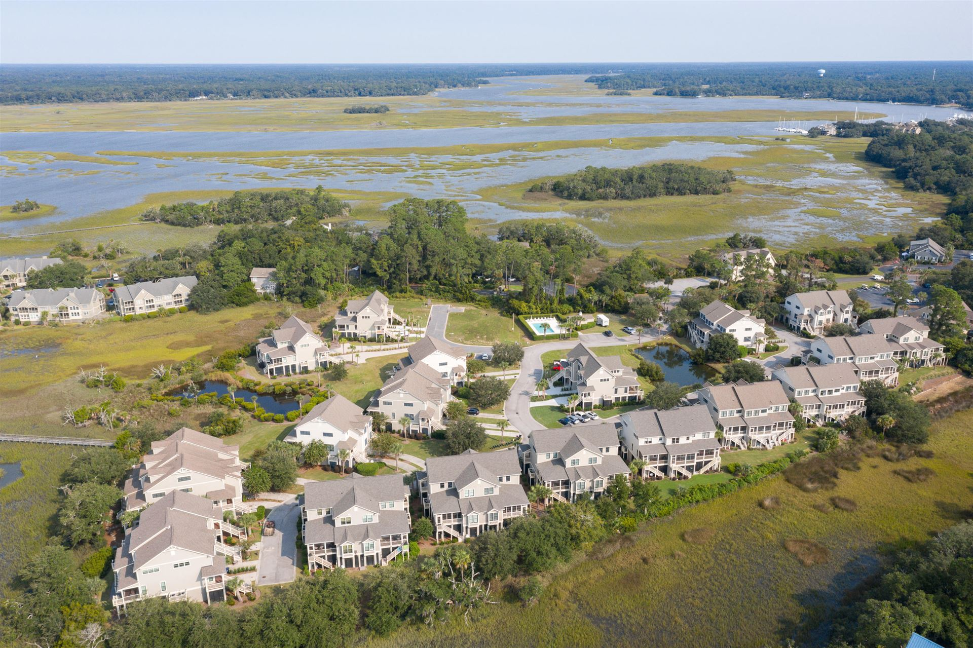 Photo of 2013 Sterling Marsh Lane, Seabrook Island, SC 29455 (MLS # 21005171)