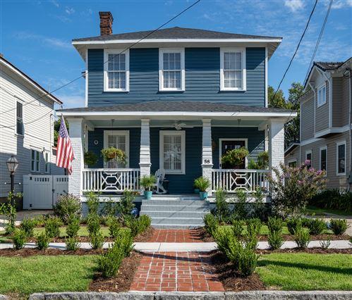 Photo of 58 Cypress Street, Charleston, SC 29403 (MLS # 21023174)