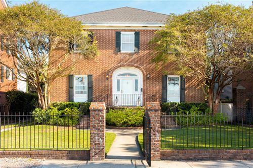 Photo of 84 Murray Boulevard, Charleston, SC 29401 (MLS # 21028174)