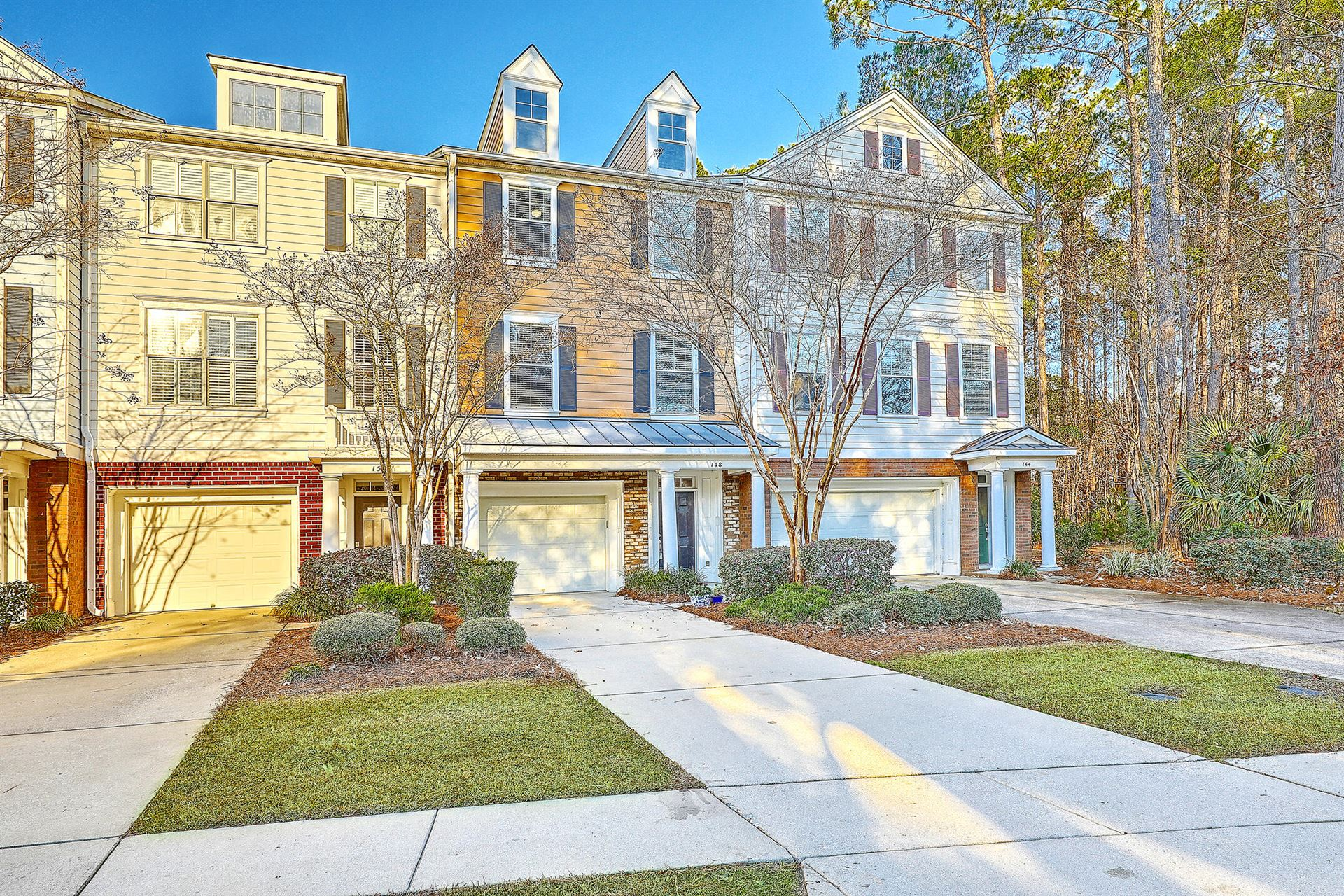 Photo of 148 Fair Sailing Road, Mount Pleasant, SC 29466 (MLS # 21002175)