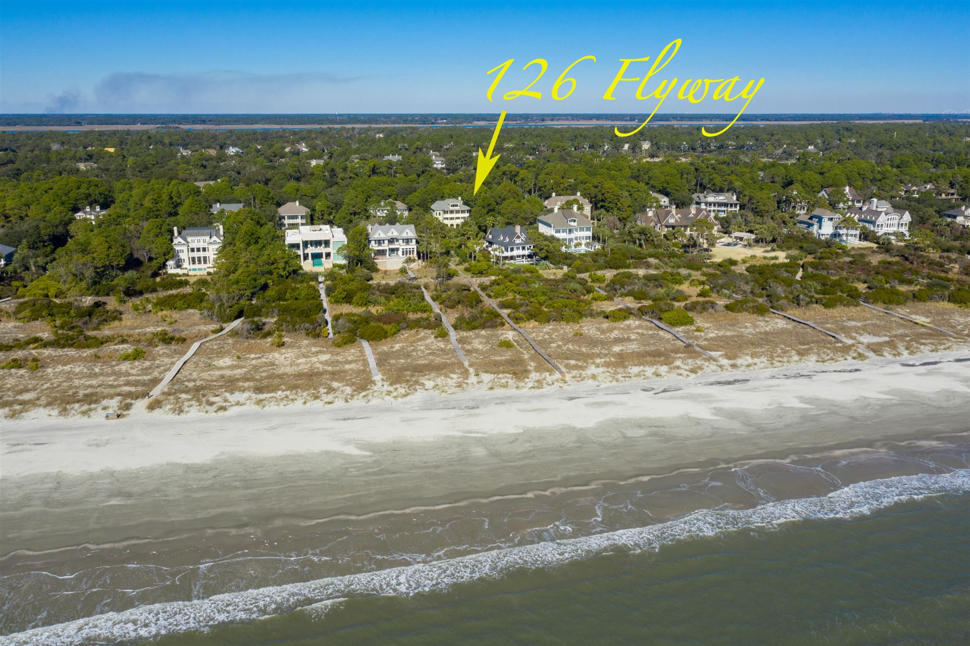 Photo of 126 Flyway Drive, Kiawah Island, SC 29455 (MLS # 21002176)