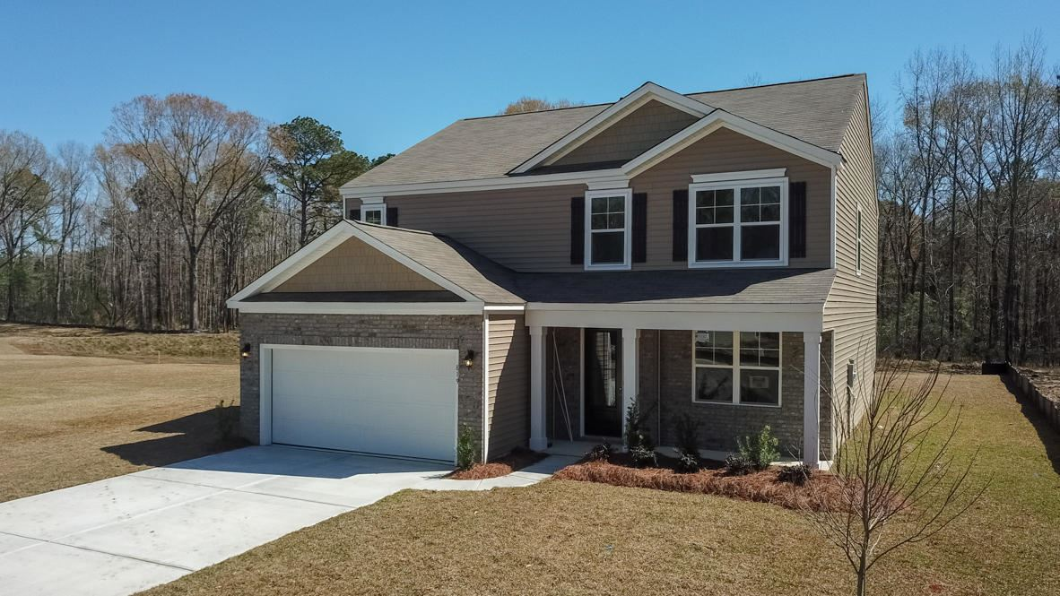 Photo of 216 Sedona Drive, Summerville, SC 29486 (MLS # 20032177)